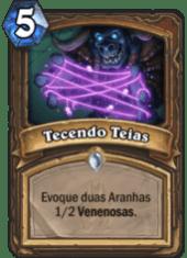 Tecendo Teias