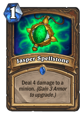 Jasper Spellstone