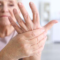 Arthrite et rhumatismes