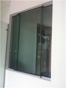 blindaje vidrios cristales