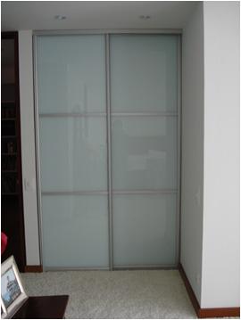 para puerta tipo corredera