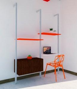 oficina soportes