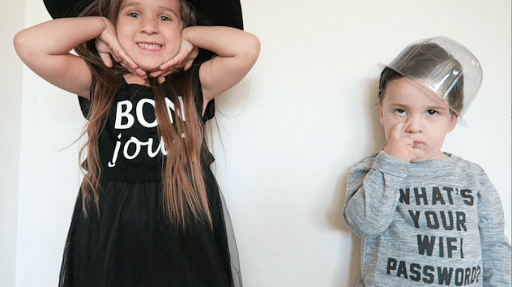 FAB KIDS ! 12 Days of Christmas Gift Guide – Day 3