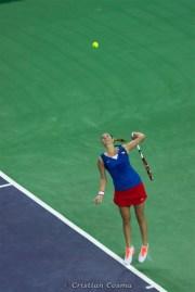 Petra Kvitova @ FED Cup