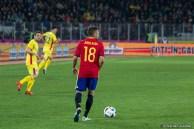 Jordi Alba on ClujArena
