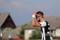 Meciul de fotbal Lapusul Tg. Lapus - Universitatea Cluj, contand pentru barajul de promovare in liga 3, disputat la Tg Lapus, Sambata, 24 iunie 2017. FOTO: Cristian Cosma / www.upfoto.ro