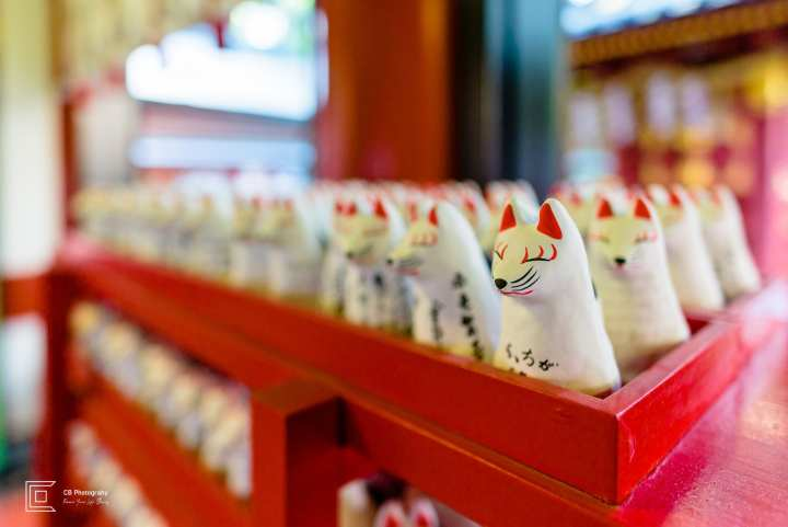 Beckoning cat, maneki-neko