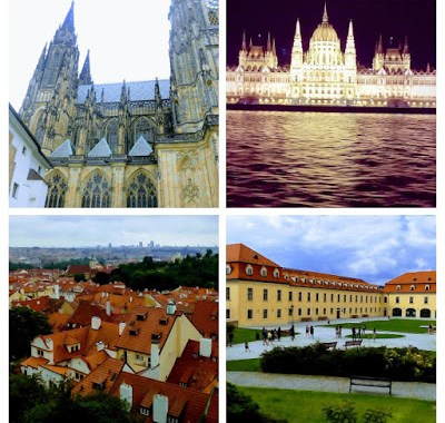 Circuitul lunii (5) : 100% Medieval: Orase din Polonia si Cehia 10 zile