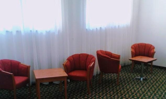 O recenzie de 5*: Maestoso Hotel 3* Lipica
