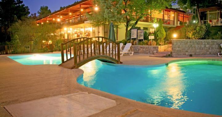 4* Troia Tusan Hotel, Home of Turquoise!