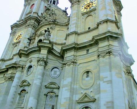Miraculoasa Elvetie (3): ,,Un tur prin Orasul celor 1000 de pasi,,