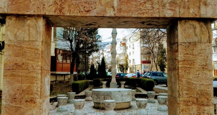 City break in Pitesti. Obiective turistice printre blocuri!