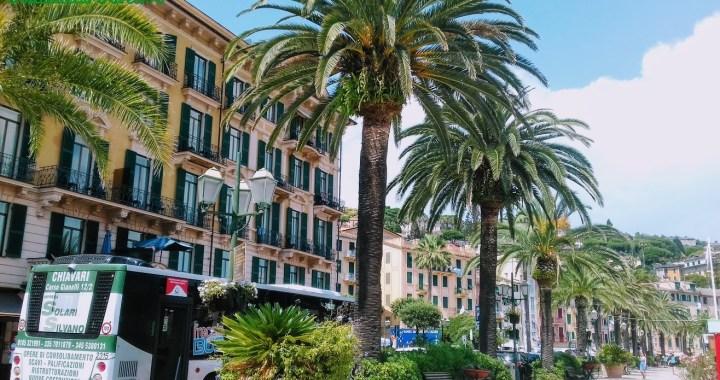Bella Liguria (2): Ce statiuni sa vizitam in Liguria?