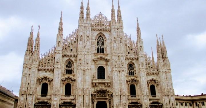 Incursiune in zona de nord a Italiei: ,,Ce merita sa vezi in Milano?,,