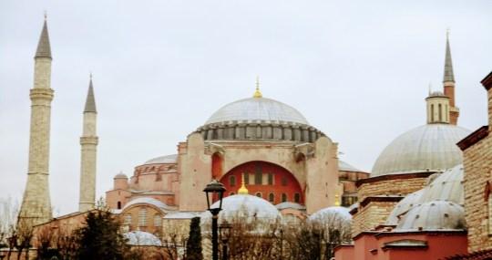 6 lucruri pe care le poti face iarna la Istanbul
