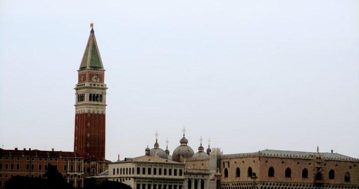 Turul clasic al Italiei: Obiective turistice in Venetia- impresii din orasul-laguna