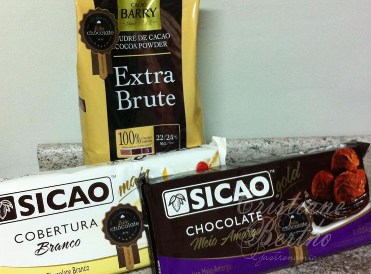 parceria chocolate feitochocolate chocolate callebaut