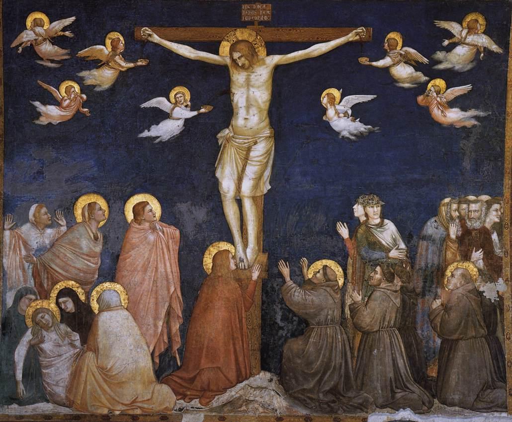 Qual è la ragione per cui Cristo è venuto sulla terra?