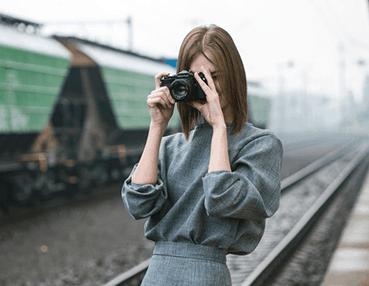Como Criar Imagens Lindas para o Instagram