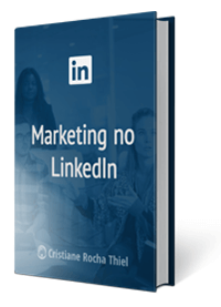 [Ebook Gratuito] Marketing no LinkedIn