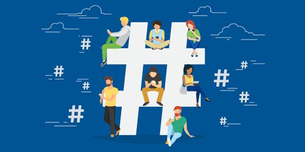 Criando sua Estratégia de Hashtags
