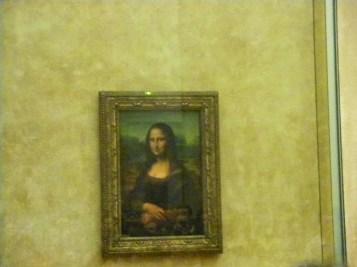 "Mona Lisa- ""A Gioconda"""