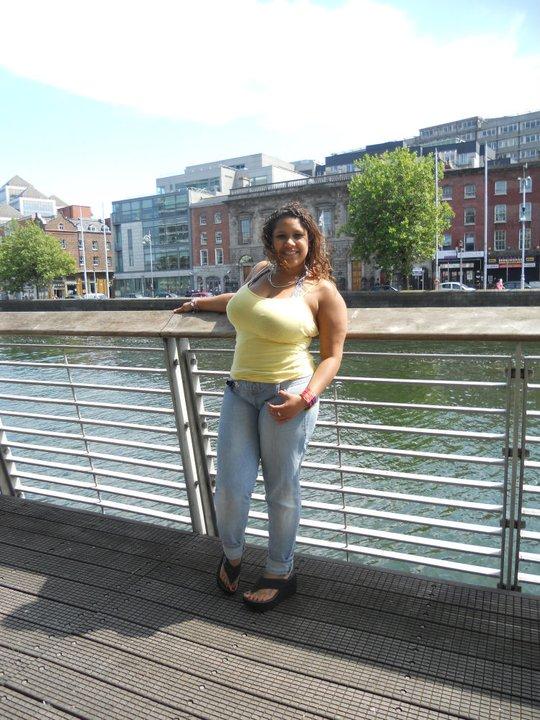 Intercâmbio na Irlanda- Dublin viagens pelo mundo Laís Galhardi
