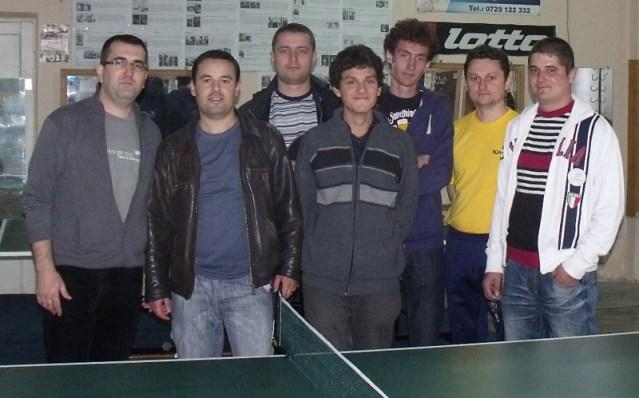 #tenisdemasatweetmeet 6 noiembrie 2011
