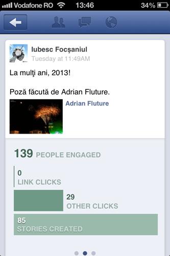 facebook pages pentru ios3