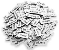 copywriting - words