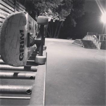 cristian florea skateboard