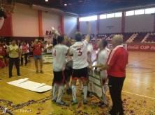 cupa coca cola - finala 2013 1