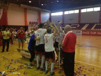 cupa coca cola - finala 2013 4