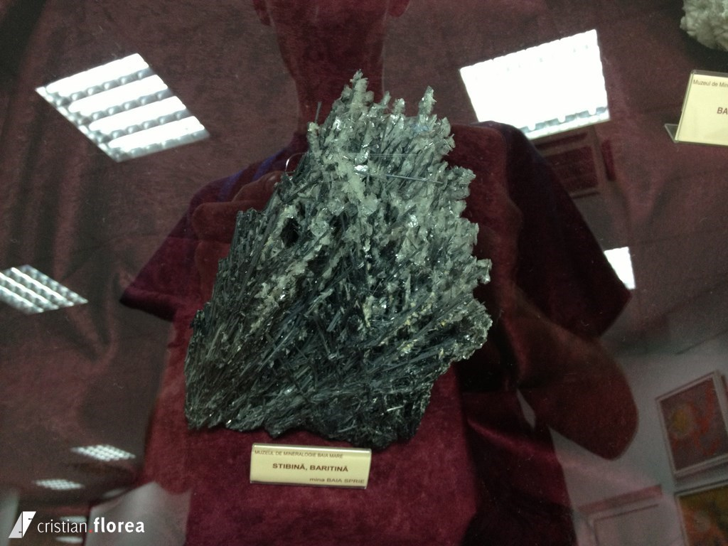 muzeul de mineralogie 9