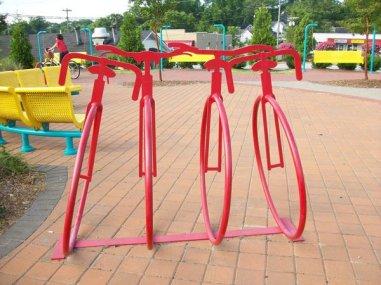redbikes