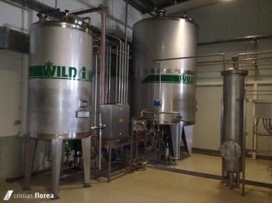 vizita bloggerilor la fabrica de apa aquasara 2
