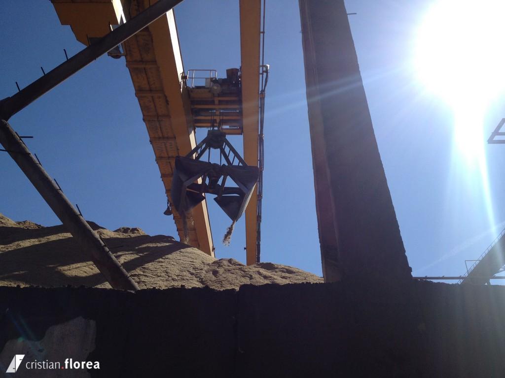 vizita bloggerilor la fabrica de ciment de la chiscadaga 20