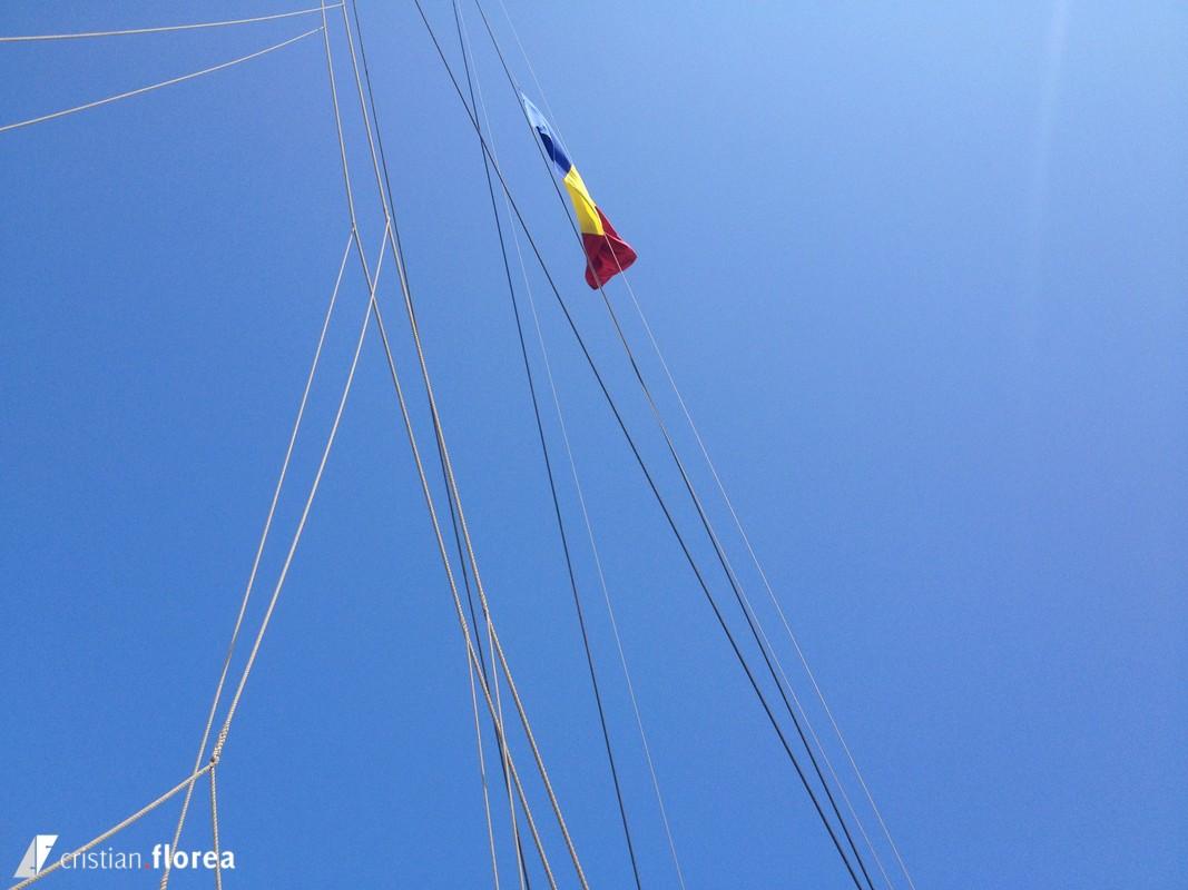 aventura pe o nava cu panze - constanta varna 39