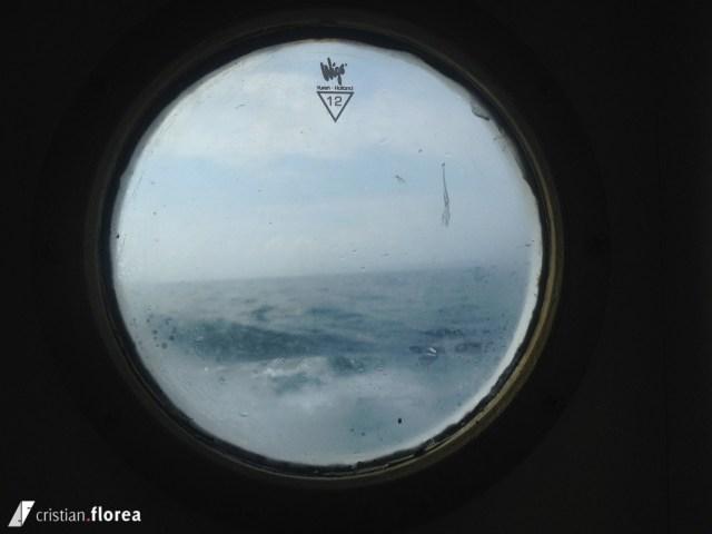 aventura pe o nava cu panze - constanta varna 48