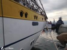 aventura pe o nava cu panze - constanta varna 5
