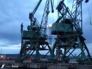 aventura pe o nava cu panze - constanta varna 68