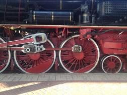 locomotive vechi la gara de nord (15)