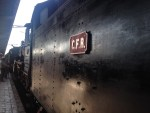 locomotive vechi la gara de nord (1)