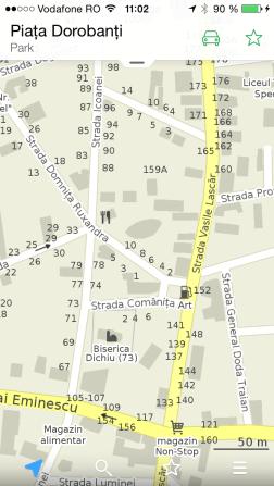 maps me harti offline pentru iphone (3)
