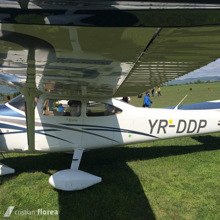 vizitainHD - zbor cu planorul 8