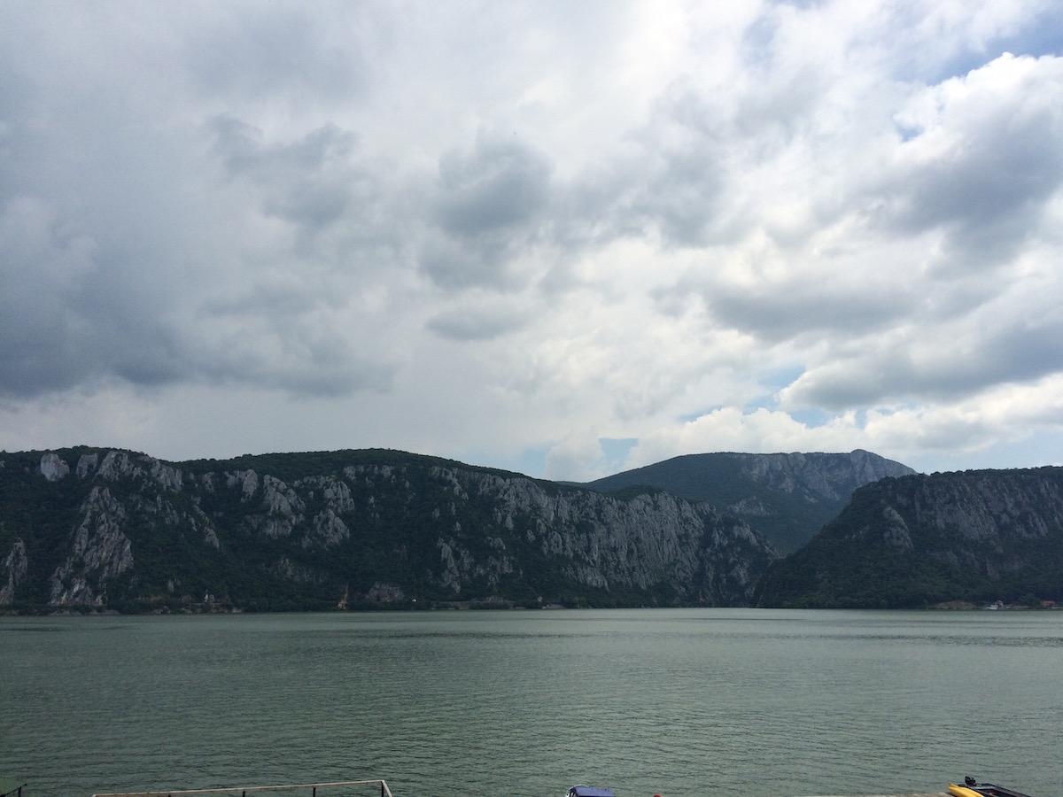 #prinmehedinti pe Dunare 10