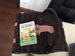 kit picnic - becel 1