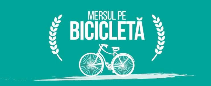 Mersul pe bicicletă în România