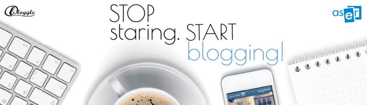 bloggle 2016 - cover