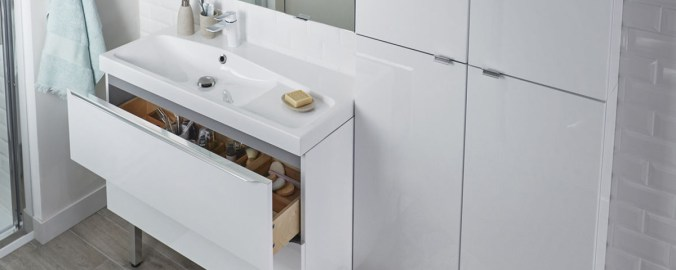 bricosfat - idei de amenajare pentru baie
